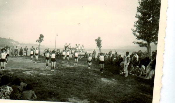 Vereinsjubiläum  - Bild TSV Sipplingen