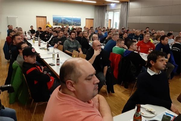 Staffeltag 2019 in Espasingen