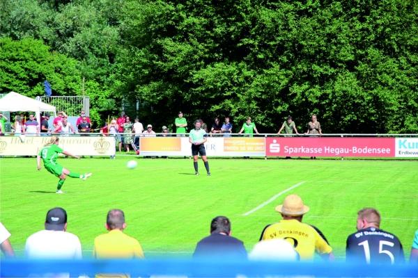 BSA Bodensee