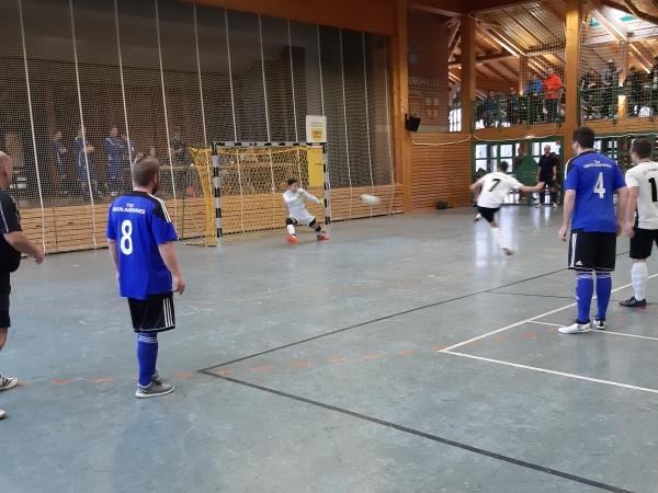 Futsal in Neuhausen ob Eck - Bild BFA Bodensee