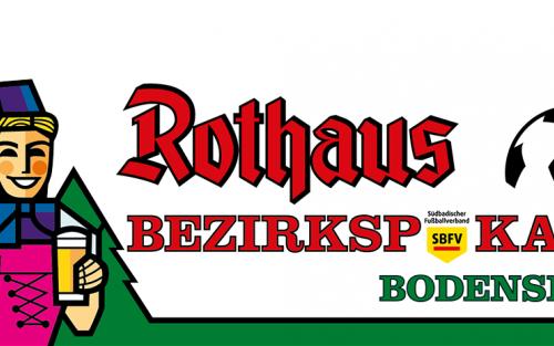 Rothaus Bezirkspokal Bodensee