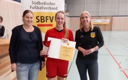 SBFV-Meisterschaft - Foto Ute Wilkesmann