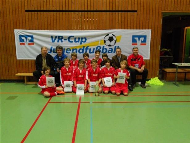 Gruppensieger Gruppe D