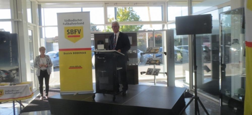 Bild E - Matheis Konrad - Bezirksvorsitzender - Bild BFA Bodensee