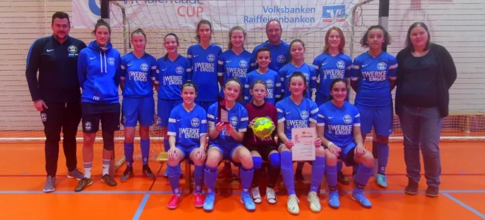 C-Juniorinnen Hegauer FV