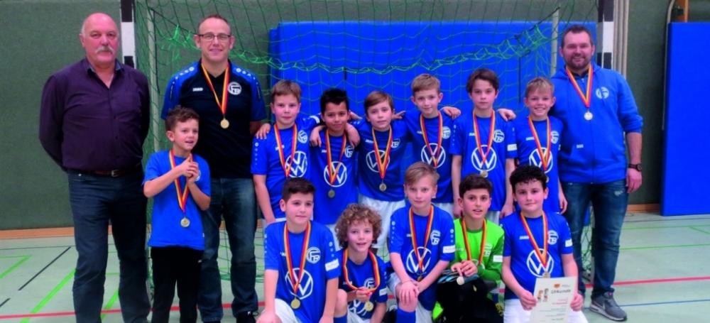 E-Junioren FC Radolfzell