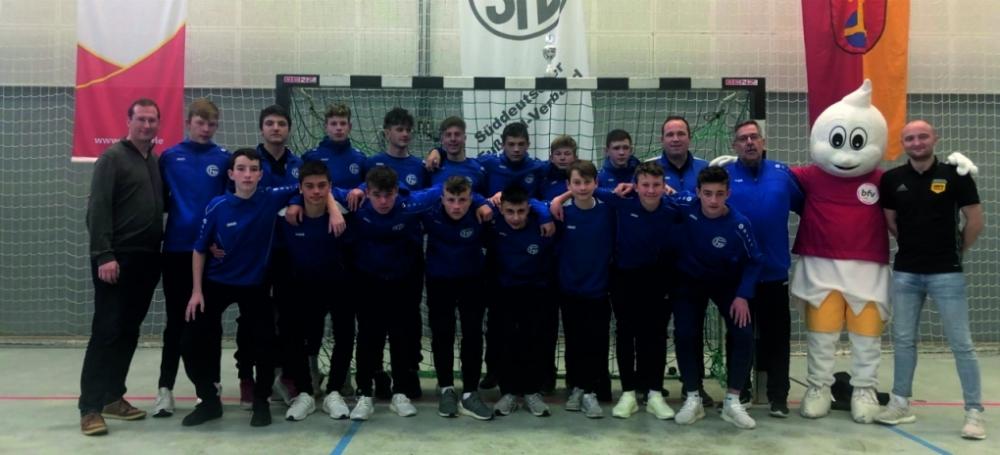 FC Radolfzell C-Junioren