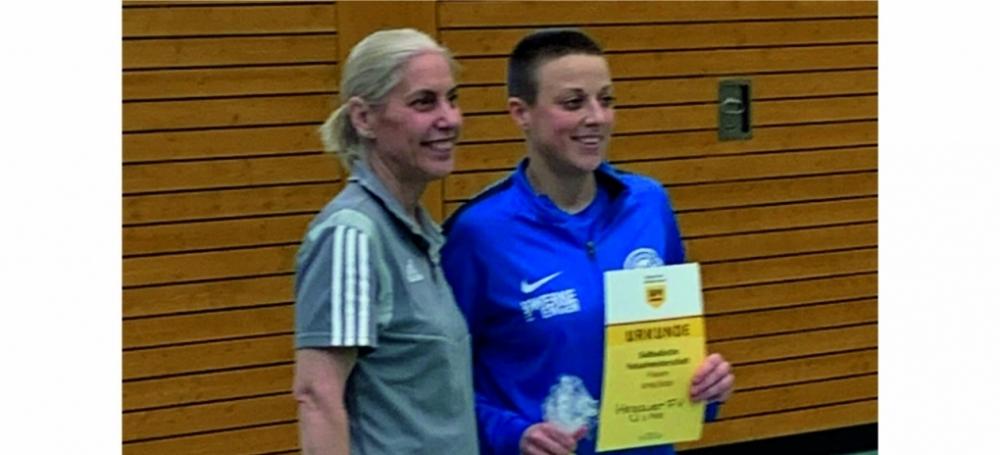 SBFV-Futsalmeisterschaften in Baden-Oos