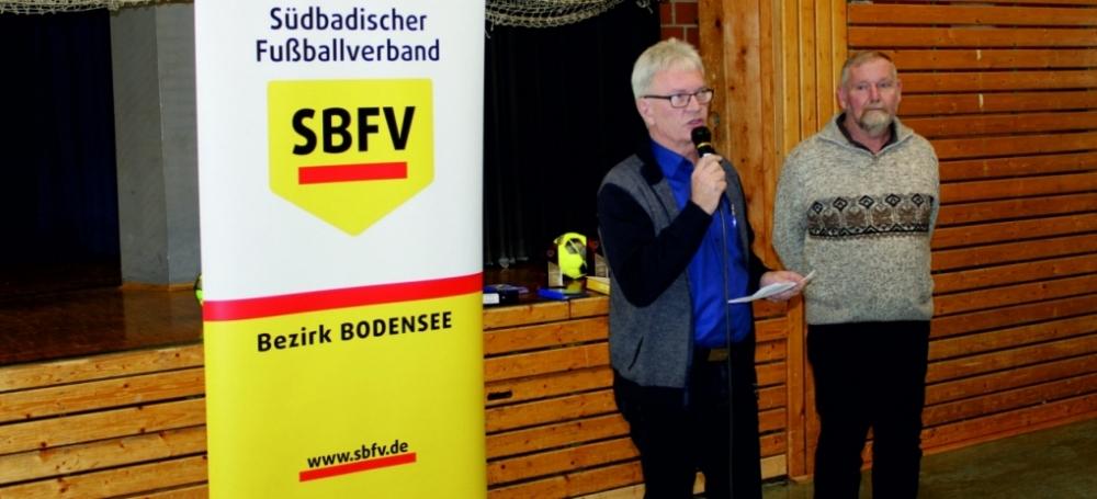 Futsal-BM Herren - Foto Herbert Dreher
