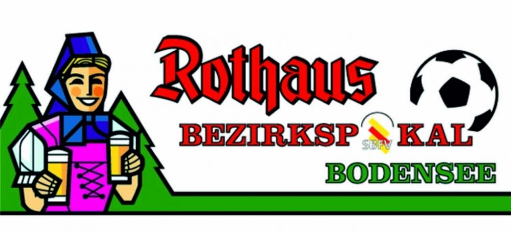 Rothaus Bezirkspokal Herren