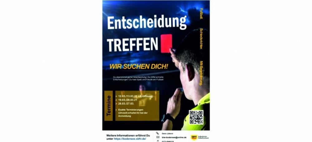 SR-Neulingslehrgang am Bodensee