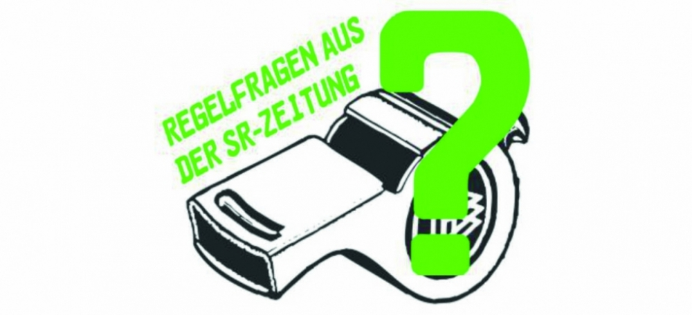 DFB-SR-Zeitung