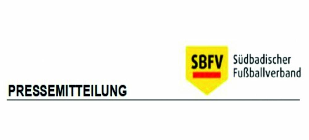 SBFV-Pressemitteilung