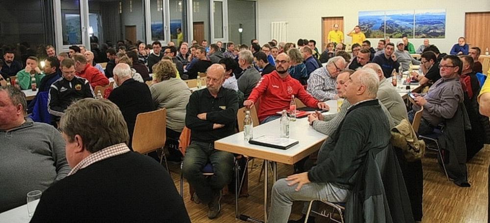 Staffeltag 2019 in Espasingen - Foto Peter Berenbrink